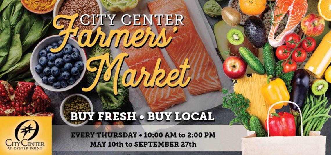City Center Farmers' Market