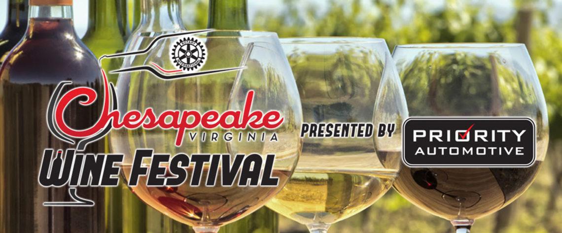 2018 Chesapeake Wine Festival