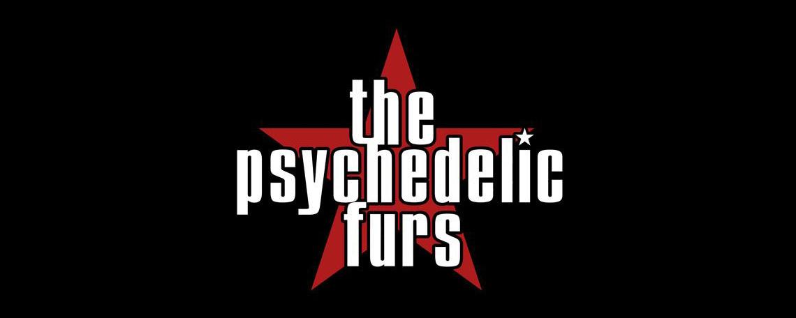937 BOB FM presents The Psychedelic Furs