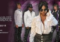 Purple Xperience, a Prince tribute band.