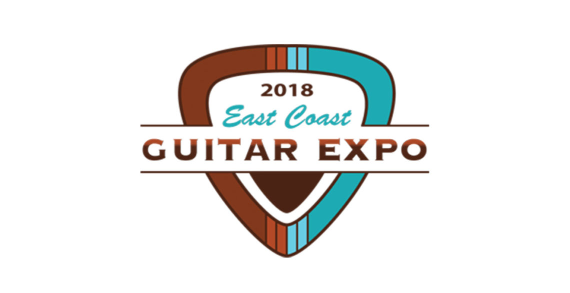 The East Coast Guitar Expo