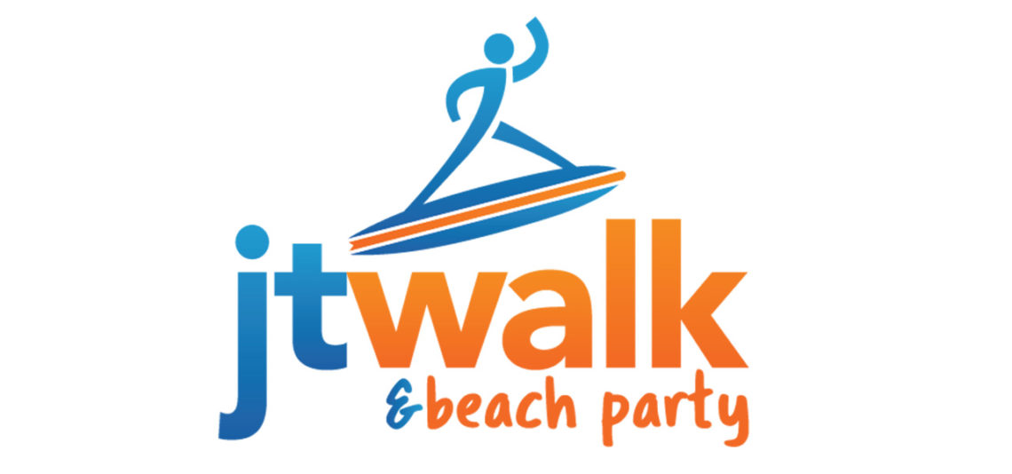 JT Walk & Beach Party