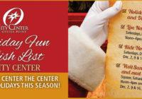 Holiday Fun at Citer Center