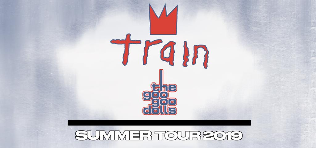 Train and Goo Goo Dolls