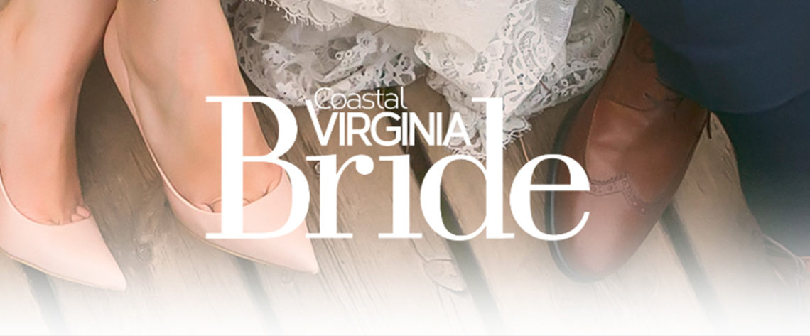 Coastal Virginia's Winter Wedding Showcase