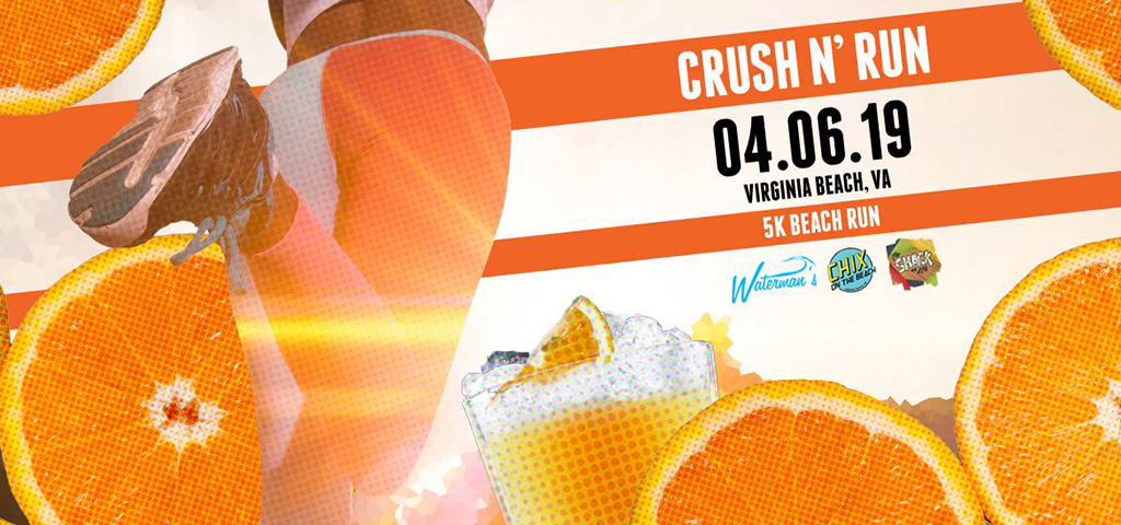 Crush N'Run