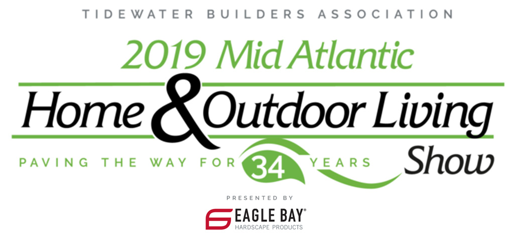 34th AnnualMid-AtlanticHome & Outdoor Living Show