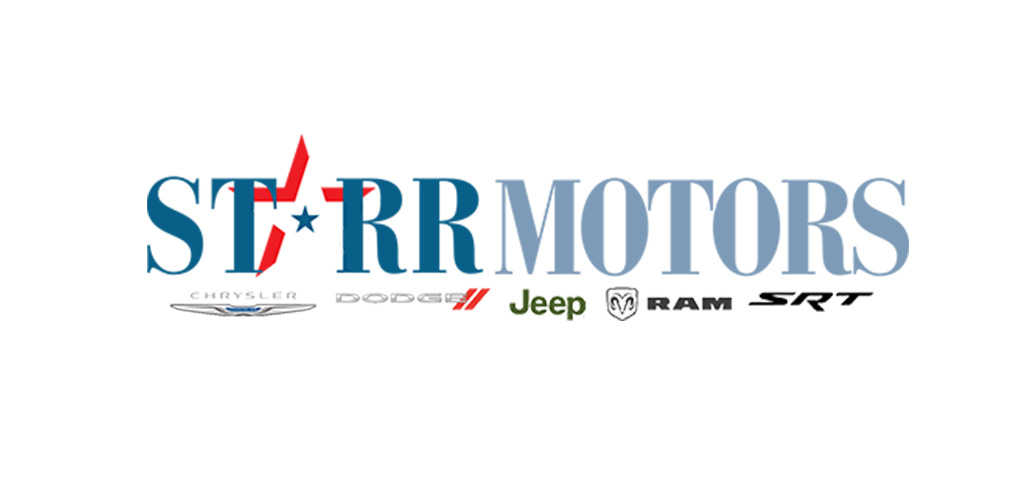 Starr Motors with Eric Worden