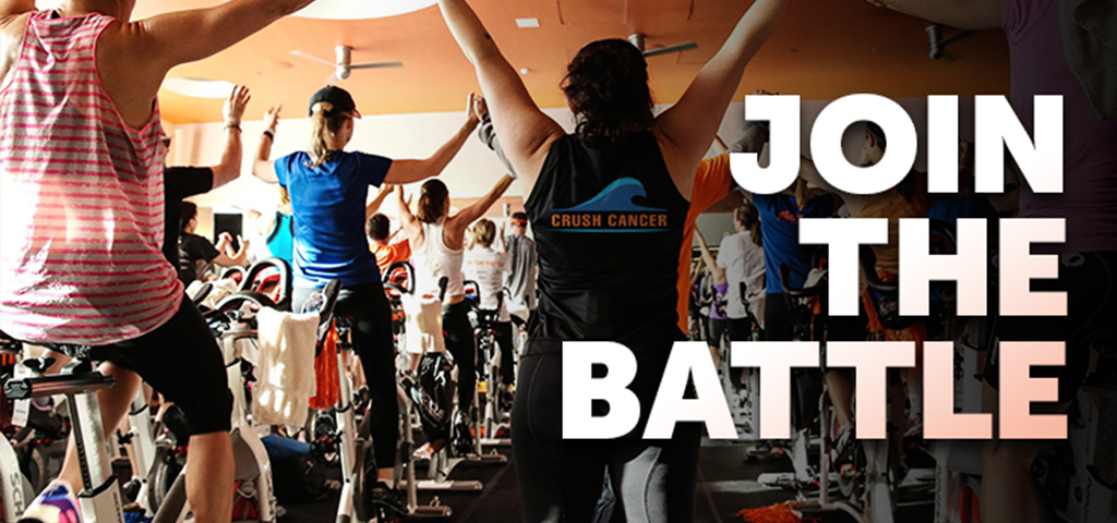 5th Annual Cycle for Survival/Crush Cancer