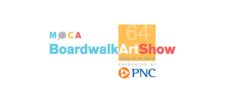 64th Boardwalk Art Show