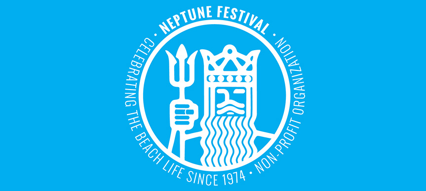 46th Annual Neptune Festival Boardwalk Weekend