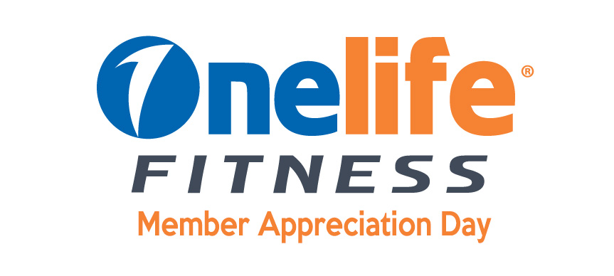 OneLife Fitness Member Appreciation Day