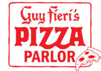 Grand Opening Guy Fieri's Pizza Parlor