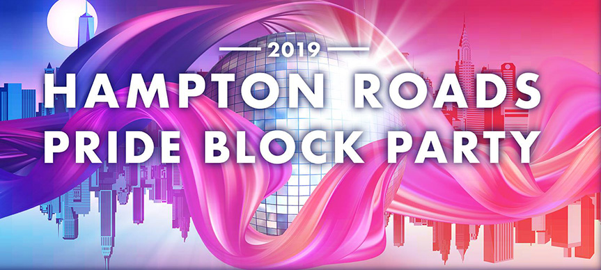 Eighth Annual Pride Block Party