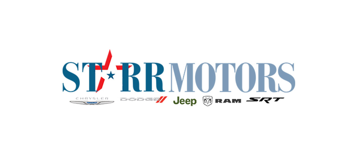Grand Re-Opening of Starr Motors
