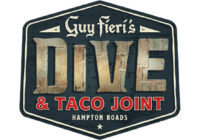 Grand Opening Guy Fieri's Dive & Taco Joint Hampton