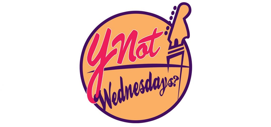 Ynot Wednesday: Brasswind