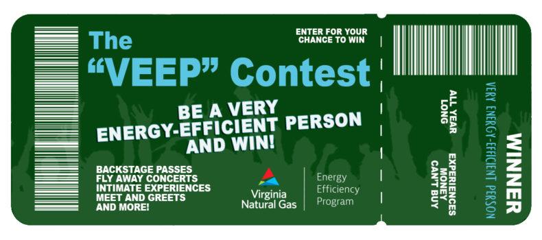 """The """"VEEP"""" Contest"""