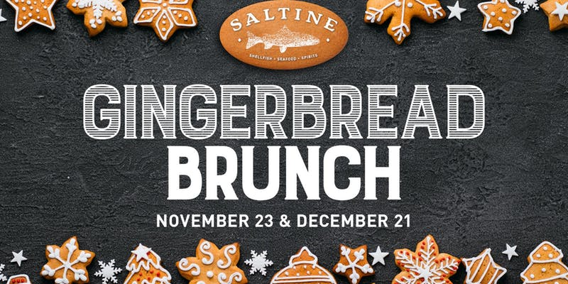 Ginger Bread Brunch