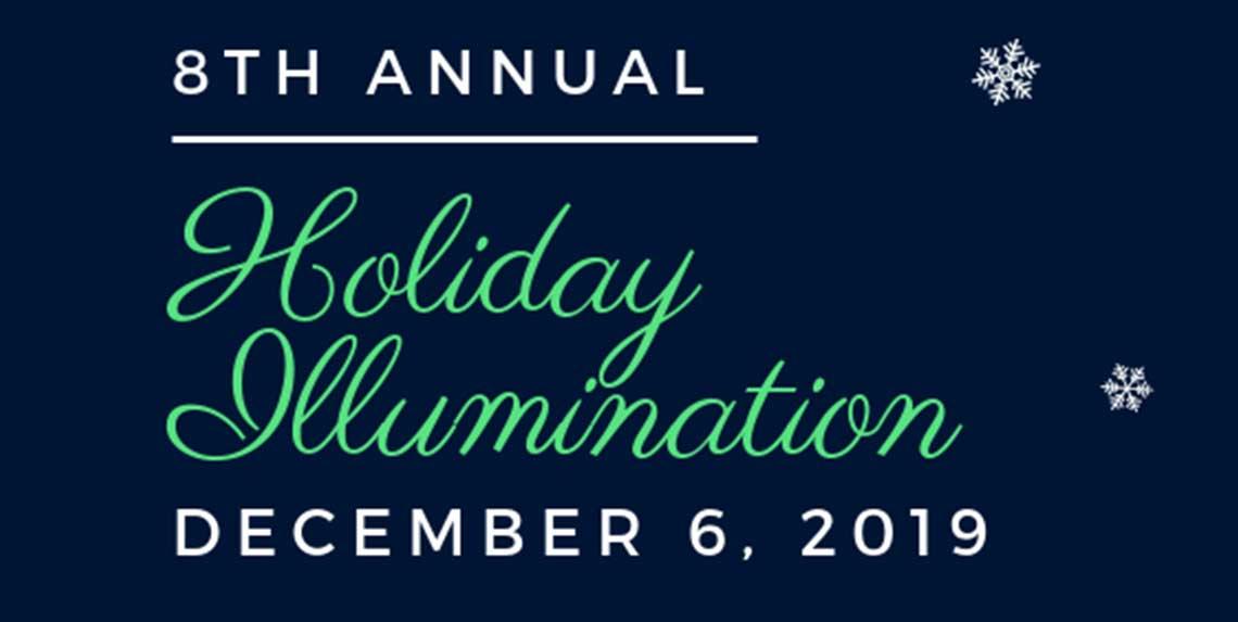 Phoebus Holiday Illumination Friday