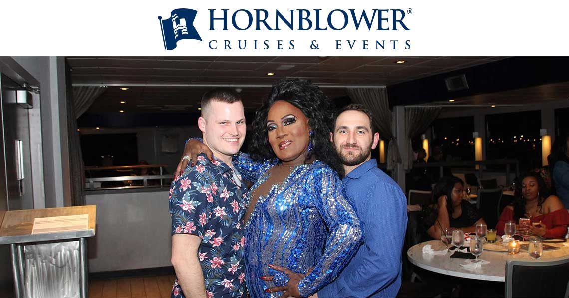 Decked Out Divas – Drag Brunch & Mimosas Cruise with Victoria Foster