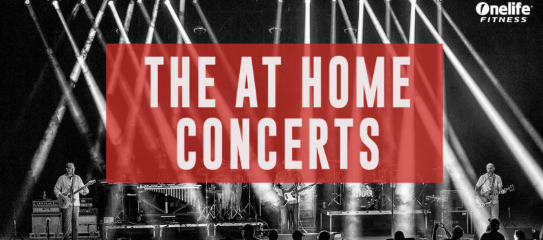 At Home Concerts