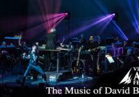 The Music of David Bowie