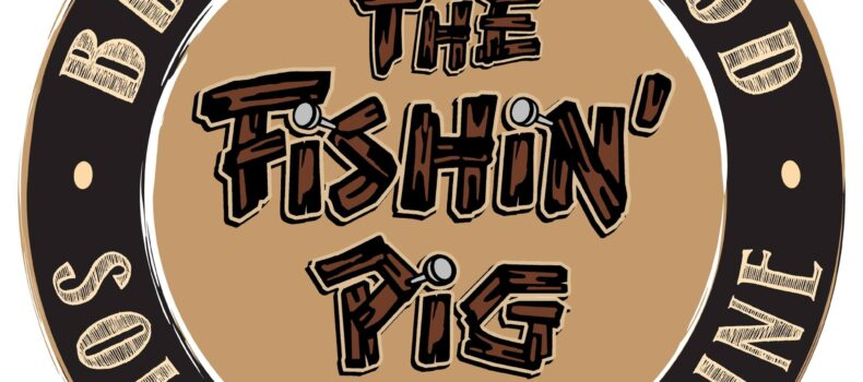 Fishin Pig Giveaways