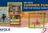 Norfolk Community Rec Centers